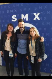 Schnappschuss SMX 2016